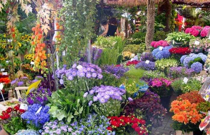 Different Flower Bouquets Sale