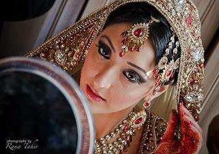 Independent Indian Bride