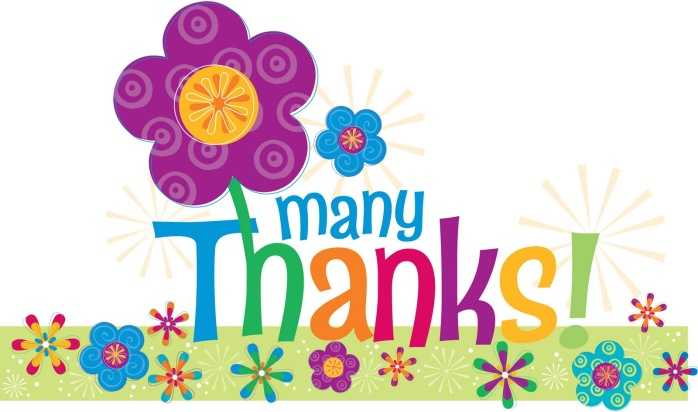Many thanks with warm regards!